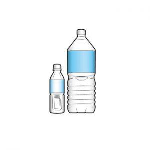 廃ペットボトル
